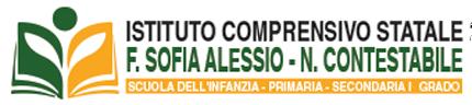 ISTITUTO COMPRENSIVO STATALE F. SOFIA ALESSIO-N. CONTESTABILE